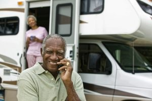 Motor Home/RV Coverage