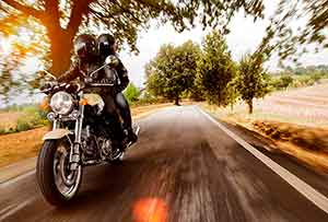 How Much Motorcycle Insurance Coverage Do I Need?